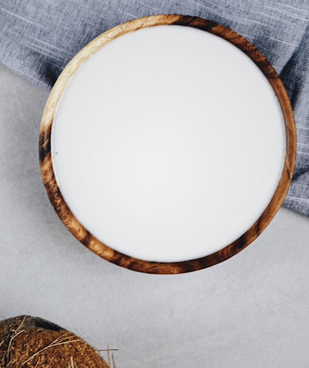 Kako napraviti kokosov puter?