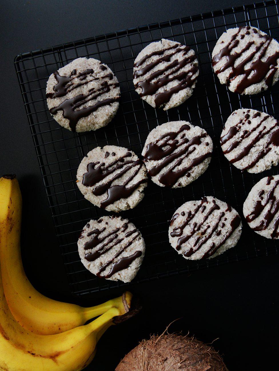 Čupavi keksi
